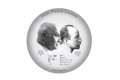 Diels-Planck-Medaille