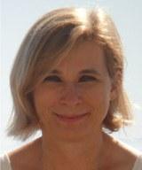 Portrait Claudia Draxl
