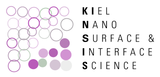 Logo: Kiel Nano, Surface and Interface Science (KiNSIS)